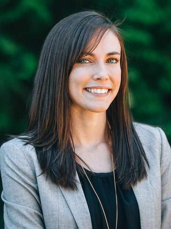 Kathryn McDonell