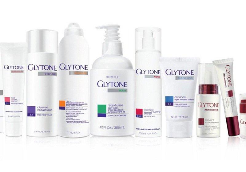 Glytone Skincare