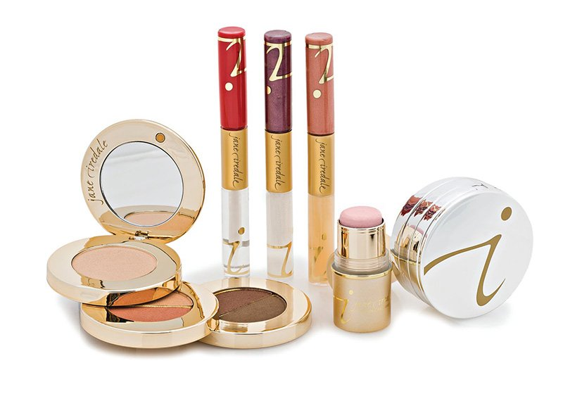 Jane Iredale - Olympic Dermatology & Laser Clinic