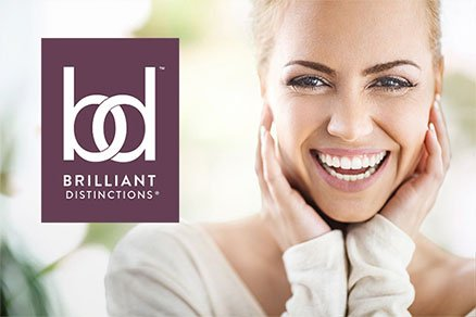 Join Brilliant Distinctions