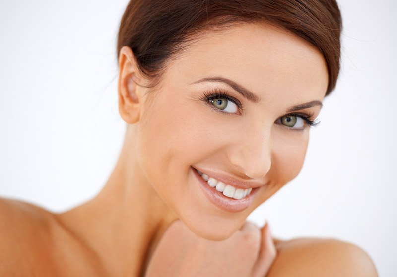 Laser Skin Rejuvenation & Resurfacing