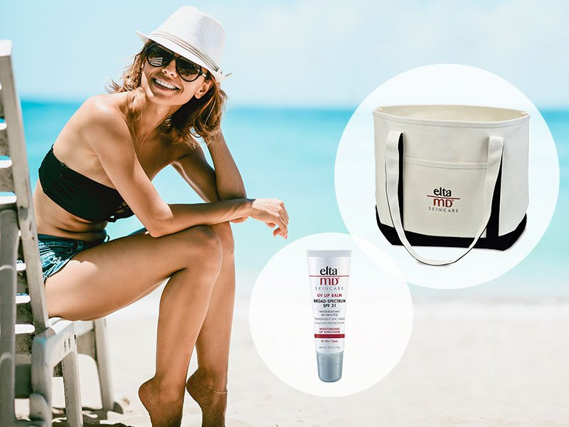 EltaMD sunscreen Special