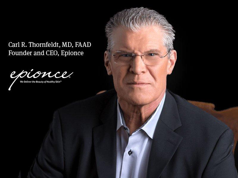 Dr. Carl Thornfeldt