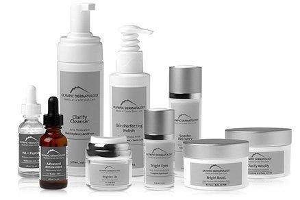 Medical Grade Skin Care