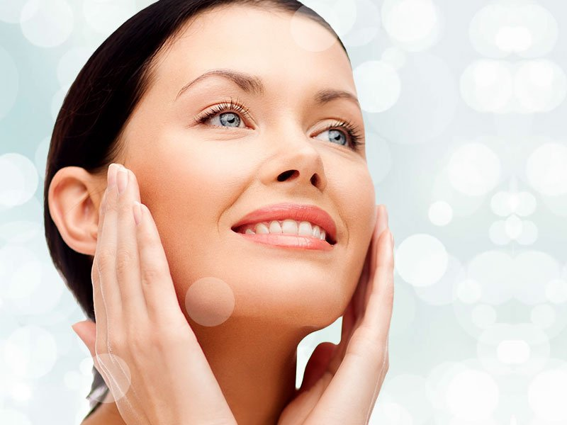SAVE $300 on Infini Skin Tightening