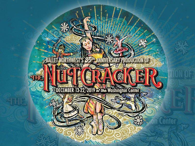 BalletNW Nutcracker