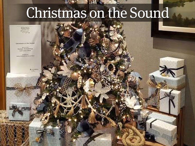 Christmas on the Sound